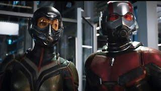 Человек-муравей и Оса | Уже в кино 2018