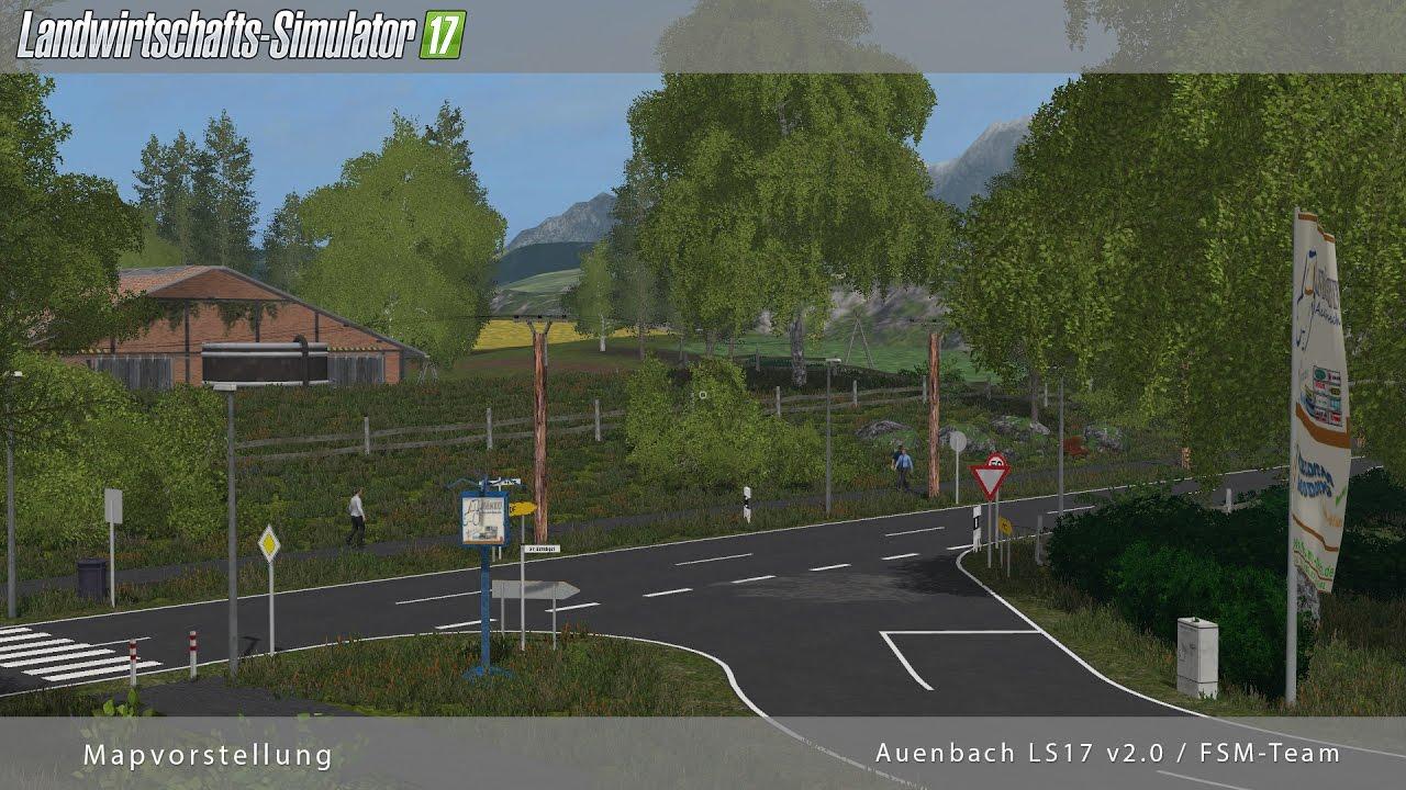 Ls17 Mapvorstellung 009 Auenbach Ls17 V2 0 Fsm Team