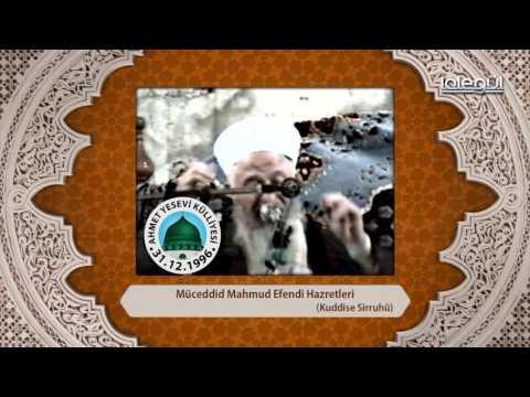 Mahmud Efendi Kuddise Sirruhû Hazretleri Lâlegül TV indir