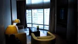 Armani Hotel Dubai - Deluxe Room