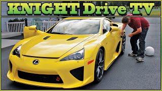SavageGeese Toyota LFA Follow-Up | Lexus LFA Collector Alert