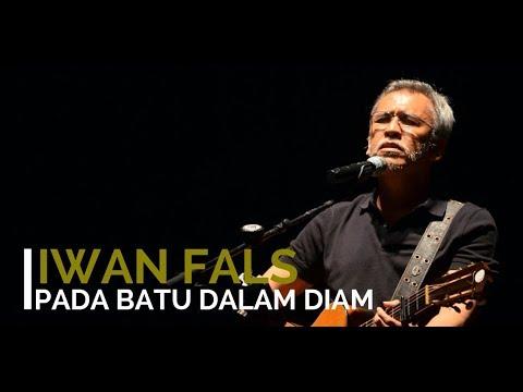 Iwan Fals - Pada Batu Dalam Diam + Lirik - Lagu Tidak Beredar