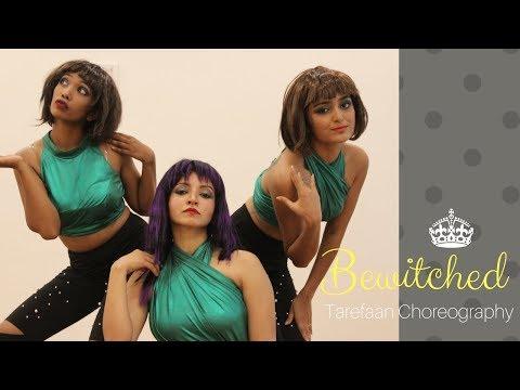 Tareefaan | Veere Di Wedding | Thematic Bollywood Dance - Piah Dance Company