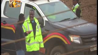 Drama as EACC detectives arrest roque traffic police officers