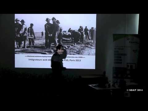 L'impact du Responsive Web Design sur vos équipes projets - Mathieu Parisot