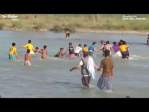 Kabul River Pakistan 2020