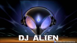 DJ Alien - Automatic