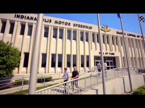 Sports Vacation in Indianapolis