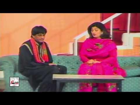 Best of Shouki Khan & Hina Shaheen - PAKISTANI STAGE DRAMA FULL COMEDY CLIP