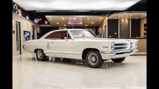 1966 Pontiac Catalina For Sale