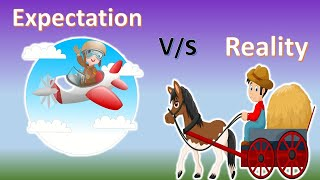 Expectation Vs Reality at Home | Funny Situations | #Comedy #Fun #Moral #home
