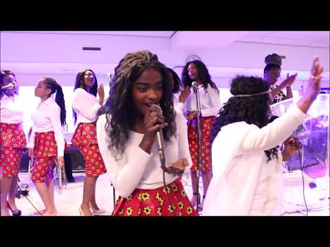 Louange et adoration conference de la jeunesse a rotterdam