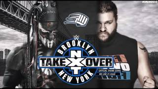 """► NXT TakeOver Brooklyn Theme Songᴴᴰ """"We Like It Loud"""" + Download Link. Mp3"""