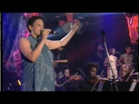 4hero feat. Ursula Rucker - Loveless (live)