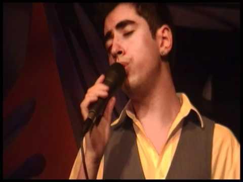 A Lua e Eu - Gabriel Freire e Banda (Show dia 10/0...