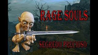 Rage Souls #2 O Segredo Inicial