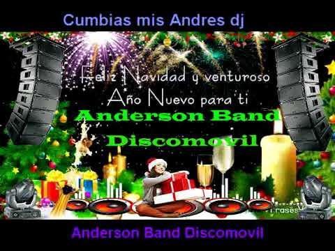 Cumbias mix Manabitas Andres dvj