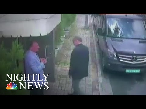 "New Images Of Alleged ""Torture Kit"" Used On Saudi Journalist 