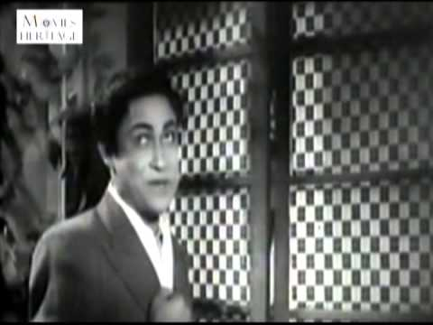 Dhire Dhire Aa Re Badal (Duet) - Kismet (1943) | Old Songs