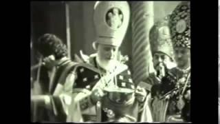 Обряд мироварения в Армении, Эчмиадзин(Каждые семь лет, 14 сентября, в Эчмиадзине в день церковного праздника Хачверац (Воздвижение Животворящего..., 2015-07-23T17:01:00.000Z)