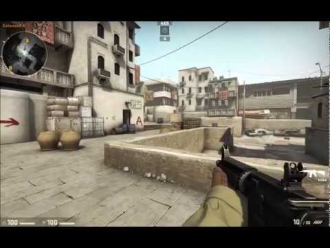 How not to play CS:GO from YouTube · Duration:  2 minutes 6 seconds