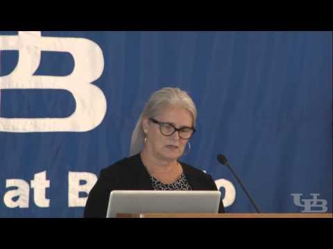 19th Annual Bonnie Bullough Lecture (2015)