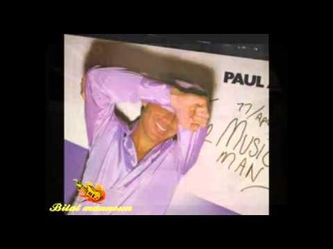 Paul Anka   Music Man