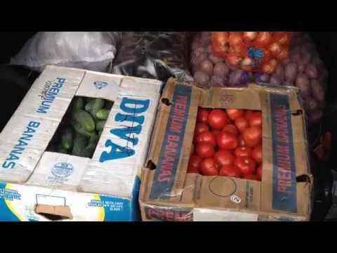 Как открыть бизнес овощи в розницу?