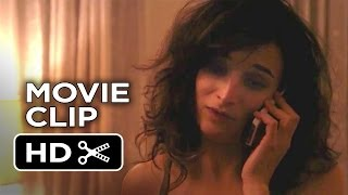 Obvious Child Movie CLIP - Drunk Dial (2014) - Jenny Slate, Jake Lacy Comedy Movie HD