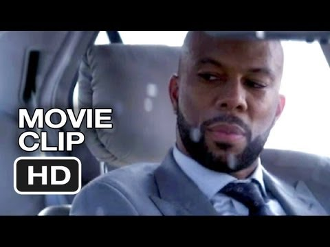 LUV Movie  Driving Lessons 2012  Common, Danny Glover Movie HD