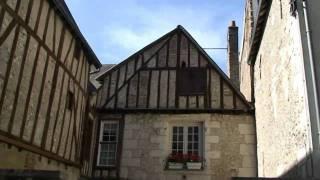 Patrimoine de France la ville Royale d
