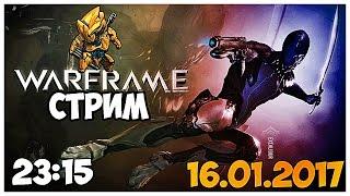 Первый Взгляд На Игру Warframe - Стрим