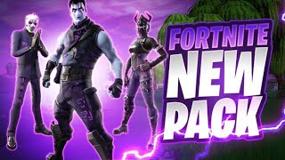 New Dark Legends Pack Coming Soon | Fortnite | Live | PS4 #TeamTina