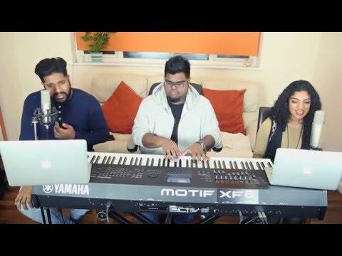 Pookal Pookum X Is Pal | Madarasapattinam | Aaja Nachle | Piri Musiq X Ishwaria Chandru X VGS Music
