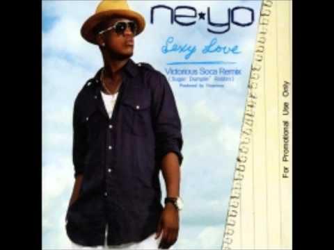 Ne-yo - Sexy Love [Victorious Soca Remix] Sugah Dumplin Riddim (Produced by Victorious)