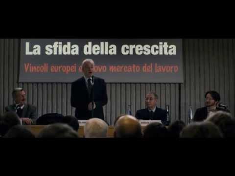 Toni Servillo, Viva la libertà - I tempi erano oscuri perché loro hanno taciuto