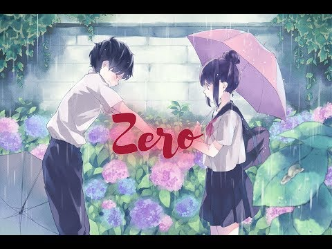 Zero-Julie Bjerre-Nightcore Cover♥