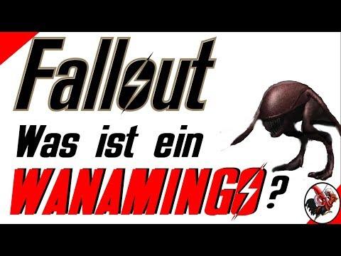 Was ist ein Wanamingo? - Fallout Lore thumbnail