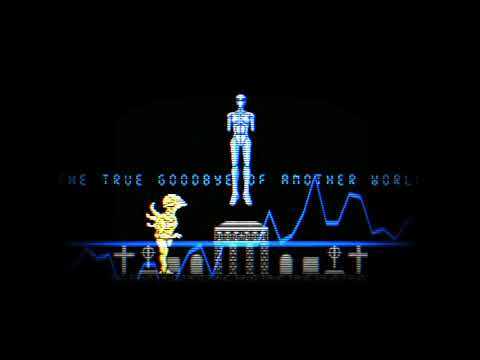 The True Goodbye Of Another World Nes Godzilla Creepypasta Acacius
