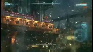 Batman: Arkham Knight - Part 59   Twitch Gameplay