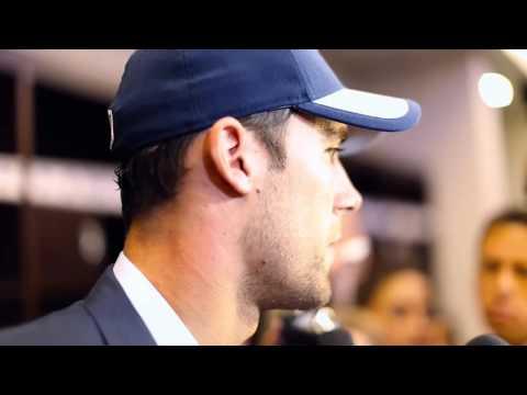 Cowboys QB Matt Cassel On Being Replaced By Kellen Moore