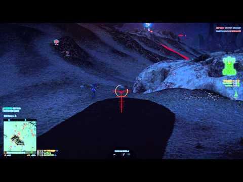 Planetside 2 Gameplay - Revenge Road