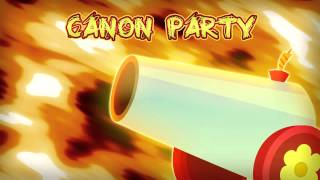 Song - Party Cannon