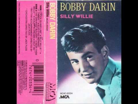 ♫ BOBBY DARIN ♫ DEALER IN DREAMS [tape MCA MCAC-20334 @ 1986]