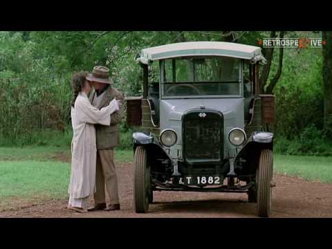 Al Jarreau & Melissa Manchester - The Music Of Goodbye (Out Of Africa) (1985)