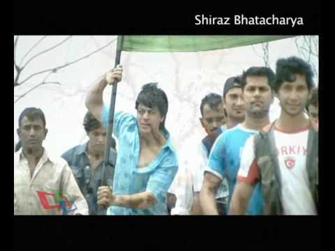 Pepsi World Cup Song. Hoo Haa India Aaya India