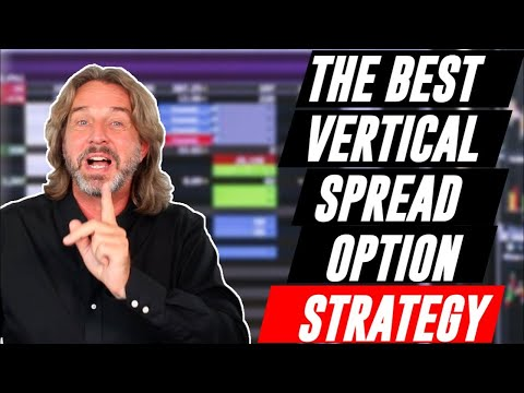 The Best Vertical Spread Option Strategy