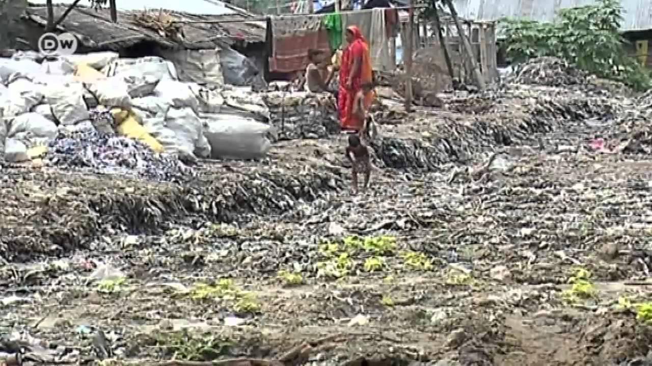 قوالب فحم من قشور جوز الهند | مراسلون حول العالم
