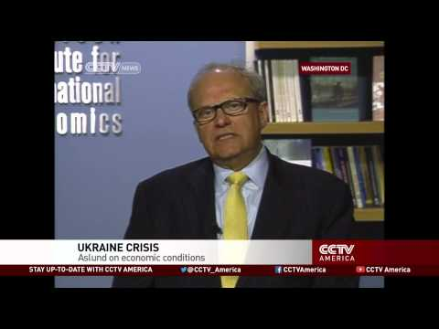 S&P Downgrades Ukraine Credit Ratings