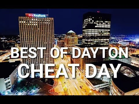 Best Of Dayton Cheat Day